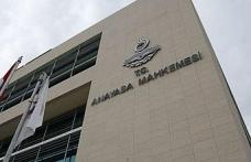 Anayasa Mahkemesinden üç siyasi parti için karar