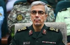 İran Genelkurmay Başkanı Bakıri Pakistan'da