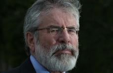 Kuzey İrlanda eski liderinin evine saldırı
