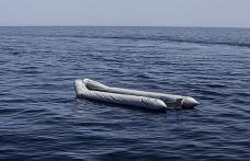 Moritanya açıklarında göçmen teknesi battı