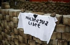 Nikaragua'da kiliseye sığınan göstericilere saldırı