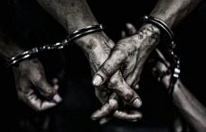Sudan'da 5 çocuk insan kaçakçılarından kurtarıldı
