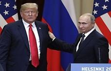 Trump-Putin görüşmesinin tercümanı dinlensin talebi