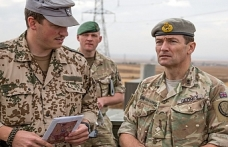 ABD'li komutandan Türkiye'ye övgü