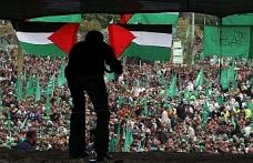 Hamas, Kahire'de Filistinli gruplarla görüşecek