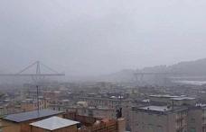 İtalya'da köprü çöktü! Onlarca kişi hayatını kaybetti