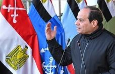 Sisi, Özbekistan'a gidiyor