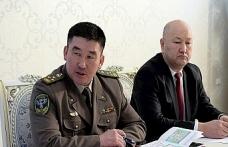 Tacikistan'da 36 gözaltı