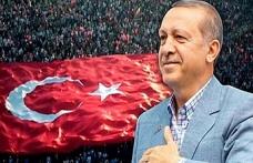 Türk halkı Erdoğan'ın kriz yönetimini destekliyor