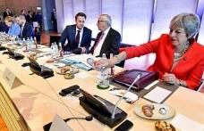 Avusturya'da gayriresmi AB Zirvesi başladı