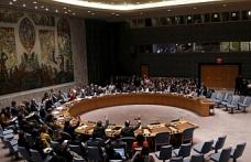 BM Güvenlik Konseyi haftaya toplanıyor