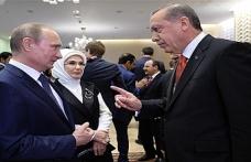 Erdoğan ve Putin arasında gizli anlaşma mı var? 10. Madde ne?