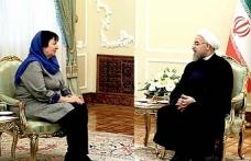 Eski İran Büyükelçisi AB'nin Ortadoğu Barış Süreci temsilcisi oldu
