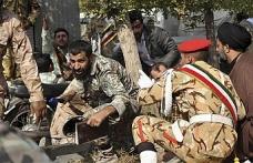 Hamaney Ahvaz saldırısı için BAE'yi suçladı