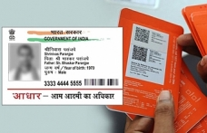 Hindistan'da kimlik numarası kullanımına sınırlama