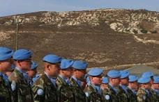 Lübnan'da askere silahlı saldırı