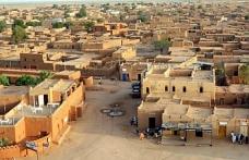 Nijer'de Osmanlı eseri yenilendi