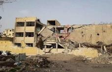 PKK'nın kontrolündeki Suriye köyünde sokağa çıkma yasağı