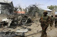 Somali'de Eş-Şebab operasyonu: 12 ölü
