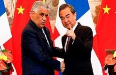 Tayvan'ı reddeden ülkeye Çin elçilik açtı