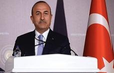 Türk ve ABD'li Dışişleri Bakanları İdlib'i görüştü