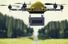 Drone kullanımına müdahale geliyor