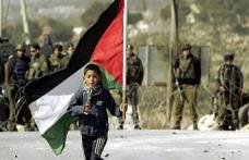 Gazze'deki gösteriler devam edecek
