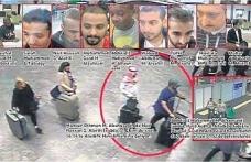 Kaşıkçı olayında yeni görüntüler yayınlandı