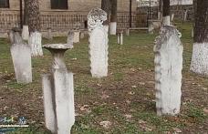 Mezar taşları kongreye konu oldu