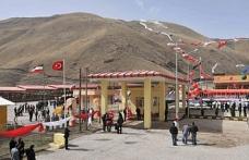 Türkiye ile İran arasında sınır görüşmeleri