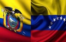 Venezuela büyükelçisi için sınır dışı kararı