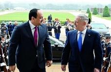 ABD Savunma Bakanı Meksika sınırına gidiyor
