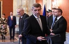 Çekya'da başbakana istifa çağrısı
