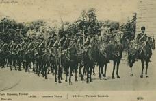I. Dünya Savaşı'nı ya Almanlar kazansaydı?