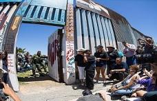 Mattis Meksika sınırını ziyaret edecek
