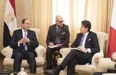 Sisi'ye Mısır'da öldürülen İtalyan öğrenciyi sordu