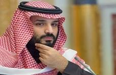 Suudi Arabistan taht iddialarından rahatsız