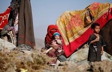 """Yemen'deki """"gıda deposuna erişim"""" çağrısı"""