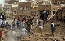 Yemen: Enkazda barışı arayan halk