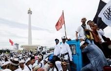 212 Miting Grubu ve Endonezya'nın Geleceği