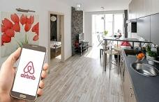 Airbnb'den İsrail'e yalanlama