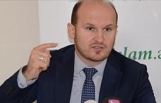 Avusturya İslam Cemaati Başkanlığı'na Ümit Vural seçildi