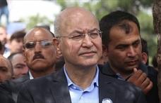 Irak cumhurbaşkanının Şam ziyareti yalanlandı