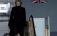 2019 başlarken: Türkiye-İngiltere ve Theresa'nın Mart Çıkmazı - Osman Hulusi Boyraz