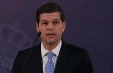 ABD Dışişleri Bakanlığı Avrupa sorumlusu Mitchell'dan istifa kararı