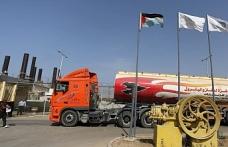 'Yakıt krizinin Gazze'deki hastanelere yansımaları olacak'