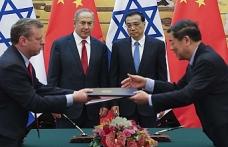ABD-Çin hattında sıkışan İsrail dış politikası