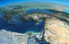 Akdeniz stratejisi - Prof. Dr. Çağrı Erhan