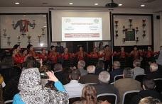 Batı Trakya'da ana dil bayramı etkinliği