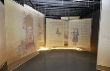 Cezeri'nin Olağanüstü Makineleri Sergisi açıldı